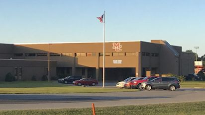 Two dead, several wounded in U.S. school shooting