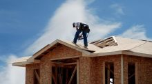 U.S. Housing Permits Hit Post-Recession High: 5 Picks