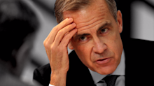 The Bank of England could be about to take a 'momentous step'