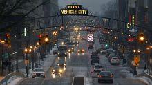 Auto union strike is latest worry in Flint, GM's birthplace