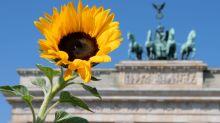 Wettervorhersage: Wetter in Berlin: Bis zu 27 Grad am Wochenende