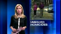 Special Report: Unsolved homicides in Portland