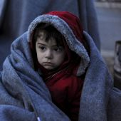 US says it reached goal of resettling 10,000 Syrian refugees a month ahead of schedule