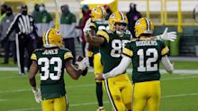 Week 12 Fantasy Football Care/Don't Care: Aaron Rodgers, Packers offense offer flawless performance