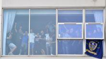 Pemerintah Inggris Berencana Persilakan Suporter Hadir di Stadion pada Desember