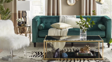 Wayfair's Presidents' Day sale is the secret to turning your home into a magazine spread