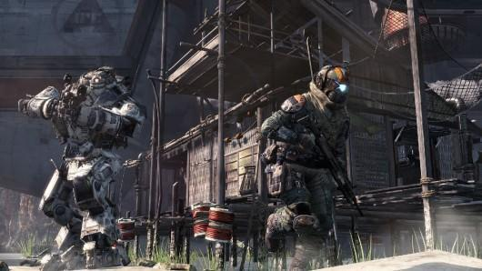 Titanfall season pass confirmed [Update: $25 for three map packs]