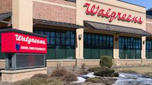 Walgreens Stock Fizzles after Brief Recovery