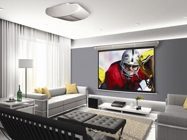 Ask Engadget HD: Can a projector really serve as my main HDTV?