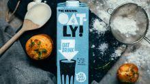 Is Oat Milk the New Almond Milk?