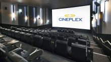 Cineplex Inc. Finishes Tough Year in Good Shape