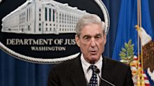 Robert Mueller Is Not NOT Saying That Donald Trump Committed Crimes
