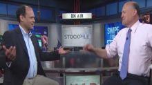 Wall Street: nessun dorma sulle opportunità BUY, Cramer insegna