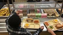 NYC families get financial relief in the form of free school lunches