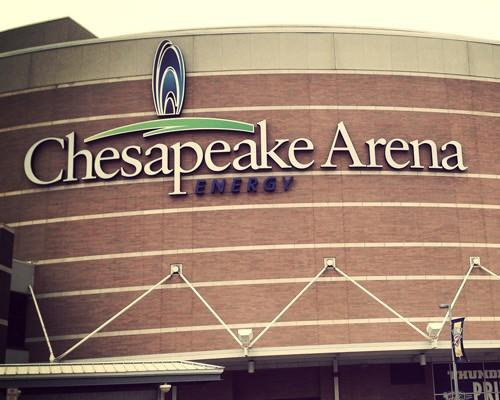 Trade of the Day: Chesapeake Energy Corporation Is a Falling Star ...