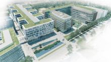 Nivea-Hersteller baut neue Konzernzentrale