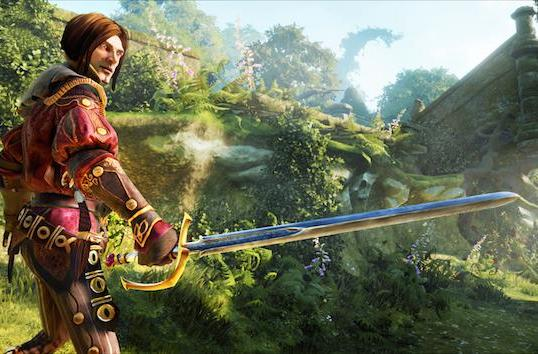 'Fable' going free-to-play on Xbox One and Windows 10