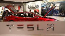 Tesla Model 3 clears final hurdle, to hit European road soon