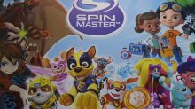 Toymaker Spin Master's digital games revenue up, plans for Paw Patrol movie release