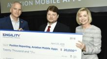 Engility names Aviation Mobile Apps and Kelly Technology as 2018 winners of the Innovative GEOINT Application Provider Program Grand Challenge