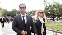 'Jersey Shore' star Mike 'the Situation' Sorrentino vows to 'come back stronger' after being sentenced to 8 months in prison