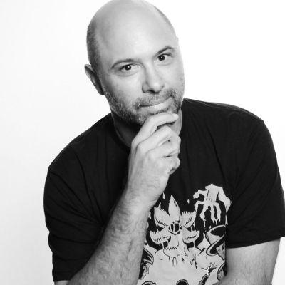 Marcus Errico