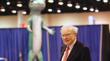 Warren Buffett: People aren't driving as much since the coronavirus outbreak