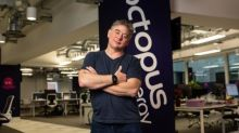UK startup Octopus Energy becomes renewable energy giant in £3bn deal