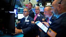 Stock market news: August 13, 2019