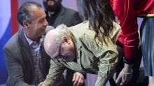 Fans concerned after Danny DeVito's frightening fall