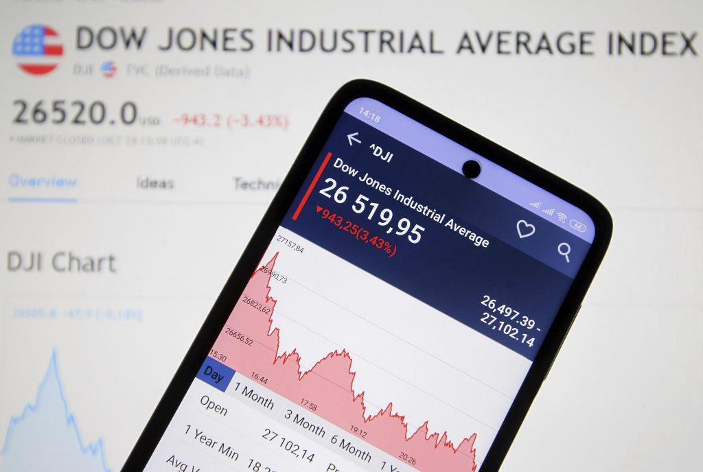 Why The Stock Market Is Down On The First Trading Day Of 2021