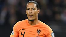 'It was a poor game from us' - Van Dijk making no excuses for Netherlands' lacklustre loss to Italy