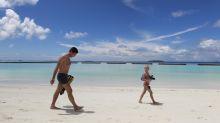 """Maldive, muore turista italiano. La moglie: """"Eravamo appena arrivati"""""""