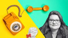 Why I started an anti-woke helpline