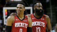 Houston Rockets the most dangerous team in the bubble, says Hakeem Olajuwon