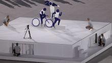 東京奧運開幕 超級變變變最吸睛
