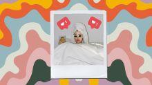 Máscara com macarrão e toalha na cabeça: as tendências que estão bombando na quarentena