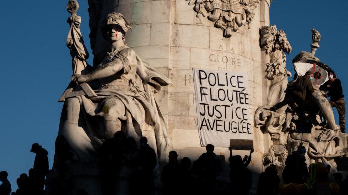 """Sécurité globale : 80 """"marches des libertés et des justices"""" prévues ce samedi en France"""