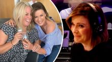 Kylie Gillies reveals truth about Sam Armytage's farewell lunch