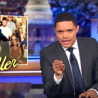 Trevor Noah on Why Those Racist Trump Rally Chants Against Ilhan Omar Were 'Extra-Disturbing'