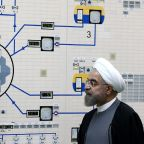 Iran urges China, Russia 'concrete actions' to save nuclear deal