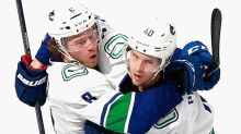 Patrick Johnston: Brock Boeser wants to remain a Canuck — with a Stanley Cup