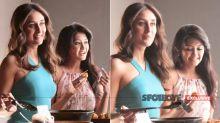 Kareena Kapoor Khan And Kanchi Singh Are Up To Something. Guess What?