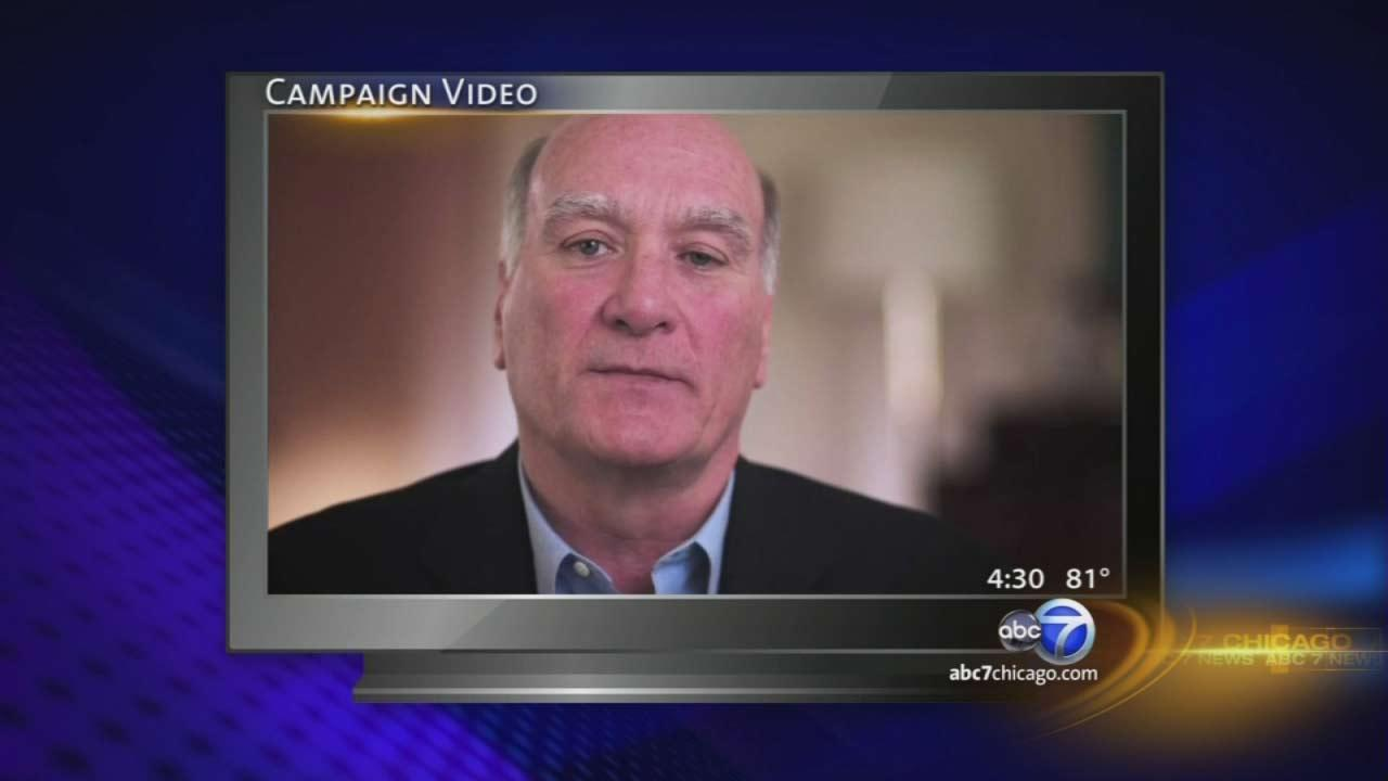 Bill Daley intends to challenge Governor Quinn