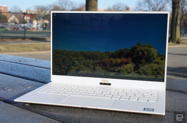 Dell was the bright spot in a lousy winter for PC shipments