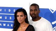 Kanye West surprises Kim Kardashian with private Kenny G show on Valentine's Day