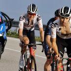 Kelderman: I still have to pay attention to riders like Nibali and Majka at Giro d'Italia