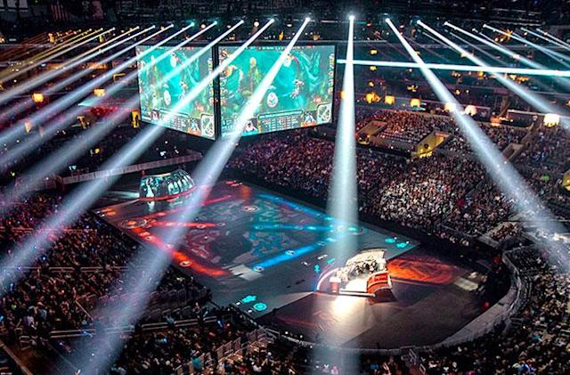'League of Legends' is about to change and it's all your fault