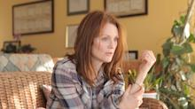 The 'Still Alice' Directors's Real-Life Battle With Debilitating Illness