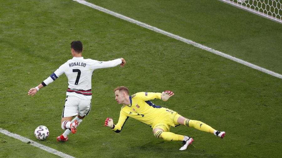 Sports quiz of the week: Ronaldo, England v Scotland and big earners